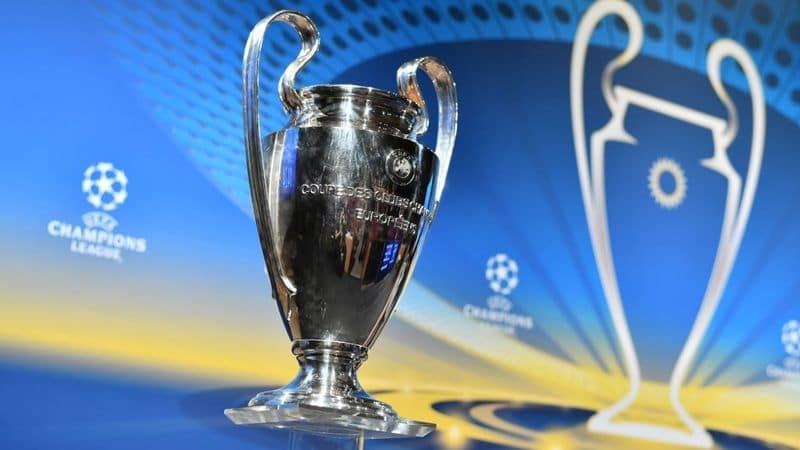Ottavi di Finale di Champions League 2019 in TV streaming