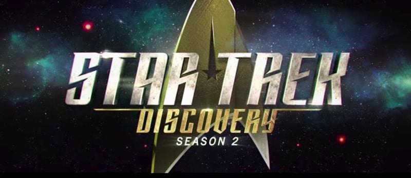 Netflix Serie Tv Gennaio 2019 Star Trek Discovery 2 in streaming