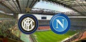 Inter Napoli in tv e in streaming su Sky