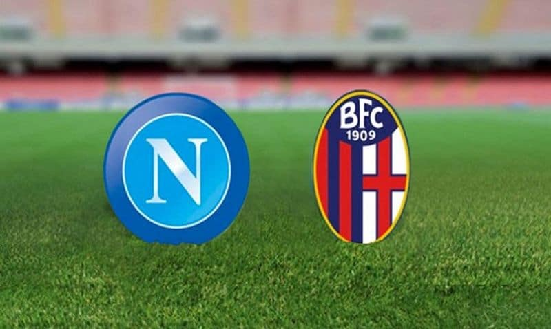 Napoli Bologna streaming tv