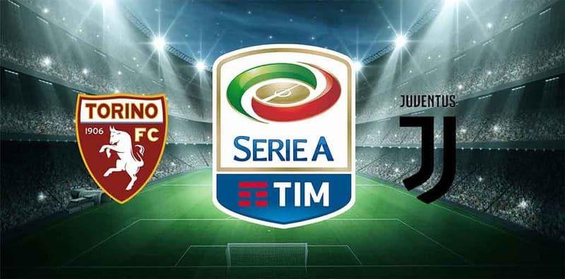 Torino Juventus in tv e in streaming il derby con Cristiano Ronaldo