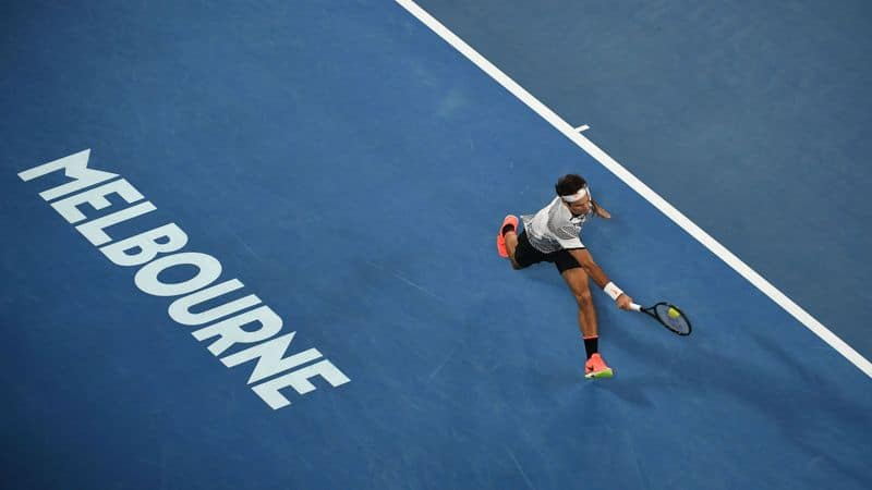 Australian Open 2020 Finale streaming
