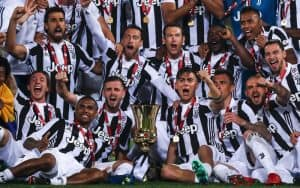 Ottavi di finale Coppa Italia 2019 in streaming