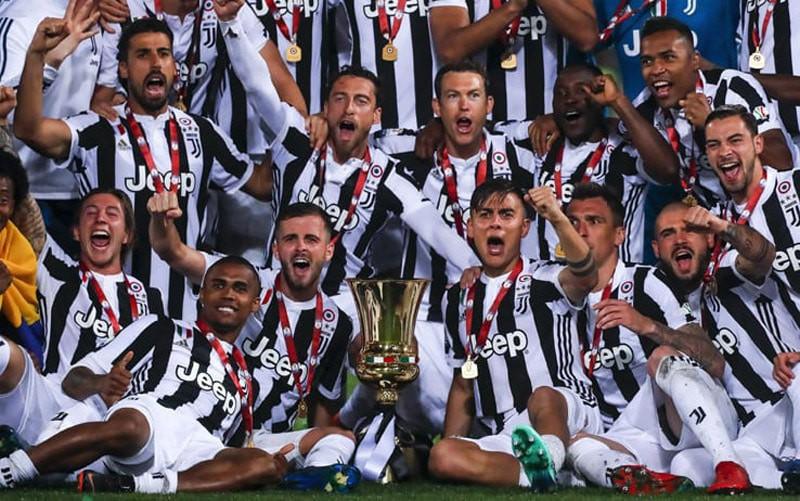Ottavi di finale Coppa Italia 2019 in streaming