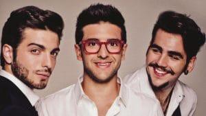 Il Volo Sanremo 2019 canzoni