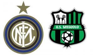 Inter Sassuolo streaming DAZN