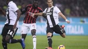 Juventus Milan Supercoppa Italiana in TV in streaming