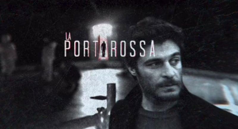 La Porta Rossa repliche in tv