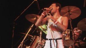 Speciale Freddie Mercury streaming