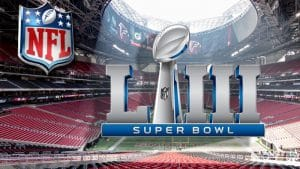 Super Bowl 2019 in streaming