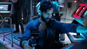 Prime Video serie tv streaming febbraio The Expanse