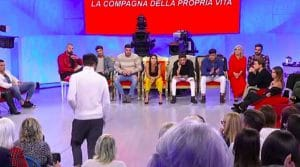 Uomini e Donne quando torna in TV