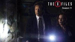 X Files 11 streaming