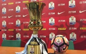 Quarti di Finale coppa italia 2019 in tv
