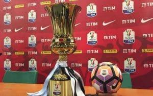 Quarti di Finale Coppa Italia 2019 in TV