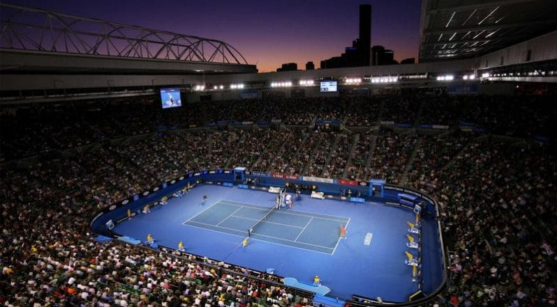 Australian Open 2020 Finale in TV Sky
