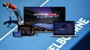 Eurosport Player su Smart TV