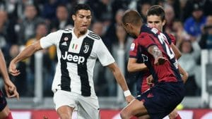 Bologna Juventus in TV e in streaming