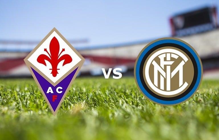 come vedere Fiorentina Inter in tv e in streaming
