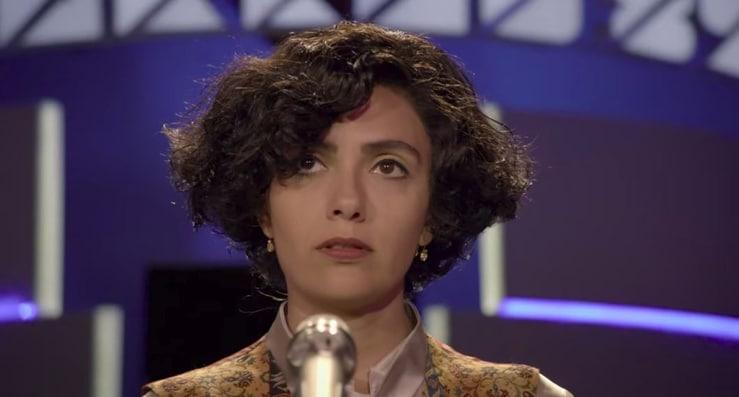 Io sono Mia in tv e in streaming Serena Rossi Mia Martini