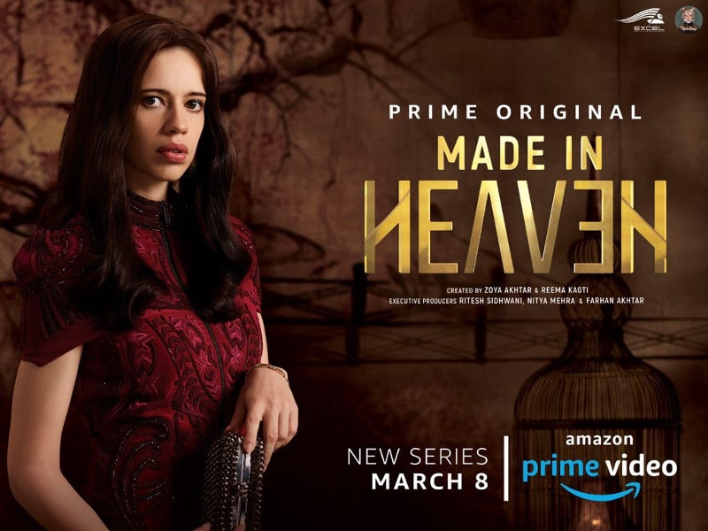 Made In Heaven serie tv amazon prime video