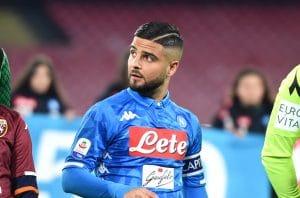 Parma Napoli in TV e in streaming