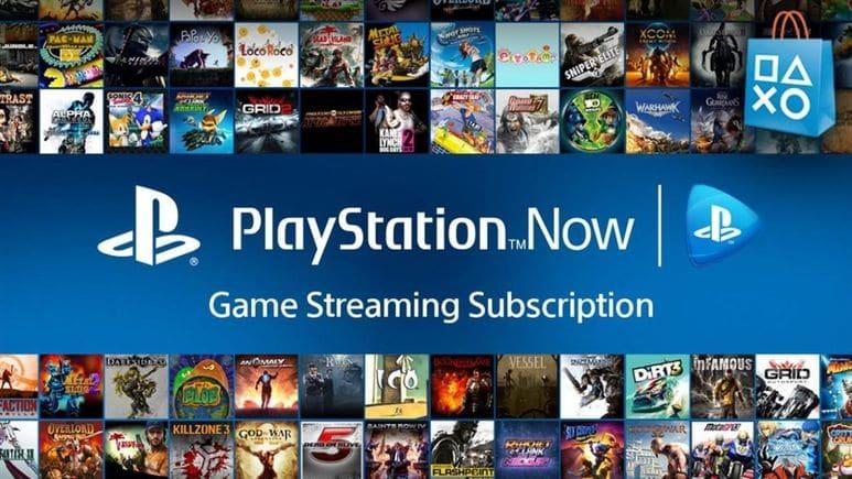 PlayStation Now guida tutorial