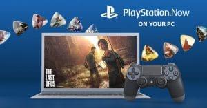 PlayStation NOW, come funziona il servizio game in streaming