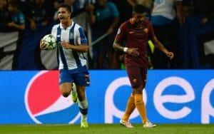 Come vedere Roma Porto in streaming