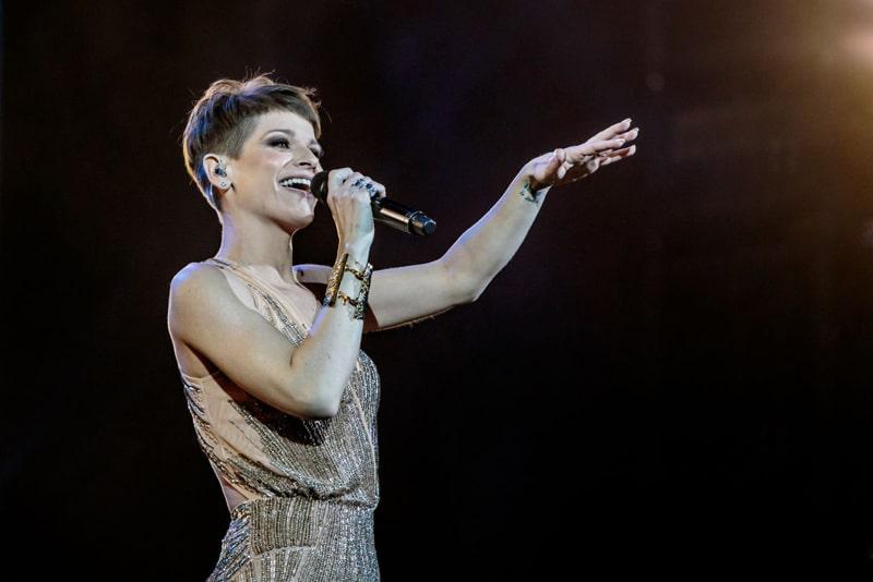 Sanremo 2019 scaletta cantanti terza serata ospiti Alessandra Amoroso