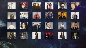 Sanremo 2019 scaletta duetti quarta serata ospiti Ligabue