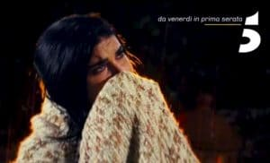 Puntata Uomini e Donne La Scelta di Teresa in TV