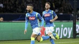 Zurigo Napoli TV8