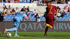 come vedere Lazio Roma in tv e in streaming