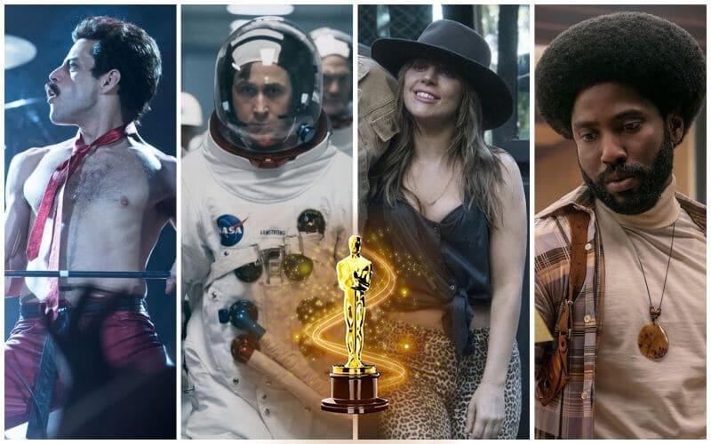 Premi Oscar 2019 in TV nomination