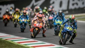 Calendario MotoGP 2019 date e orari in TV e streaming