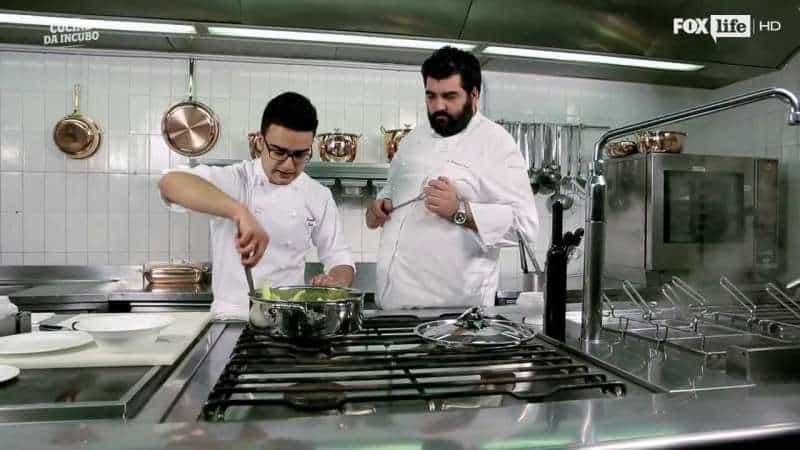 Cucine da Incubo 7 dove guardarlo in tv