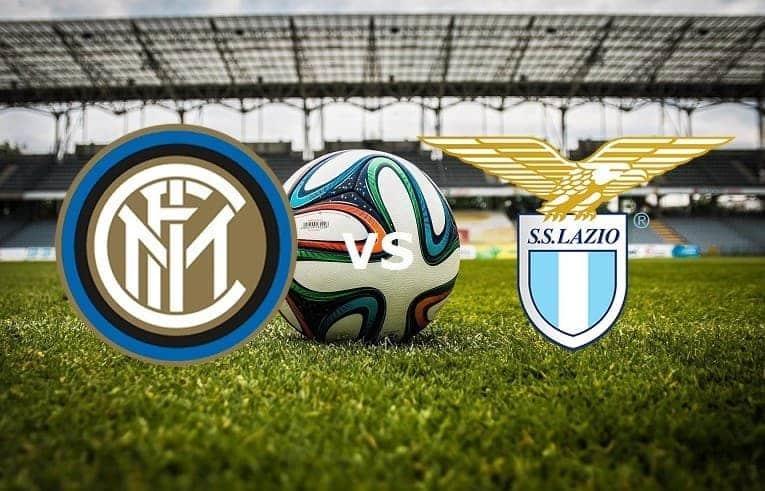 come vedere Inter Lazio in streaming e in TV