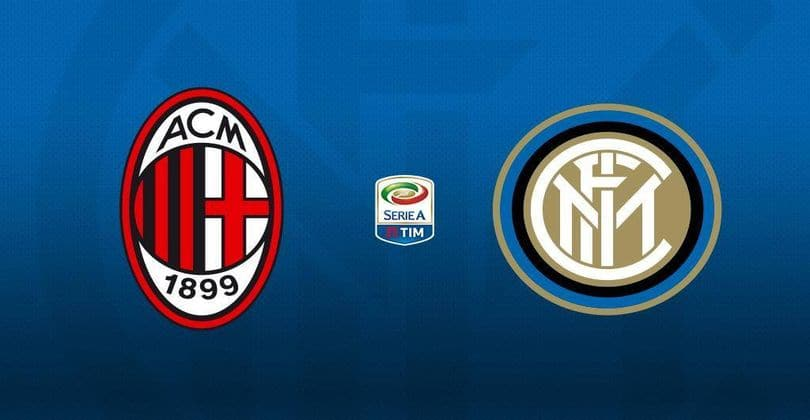 dove guardare Milan Inter in streaming e in tv