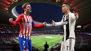 dive guardare juventus atletico madrid in-tv