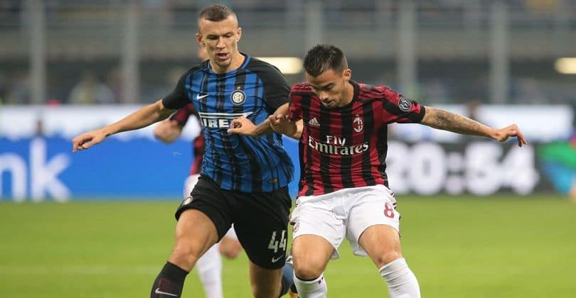 Dove vedere Milan Inter in tv e in streaming
