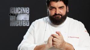 Cucine da Incubo 7 dove vederlo in TV e in streaming