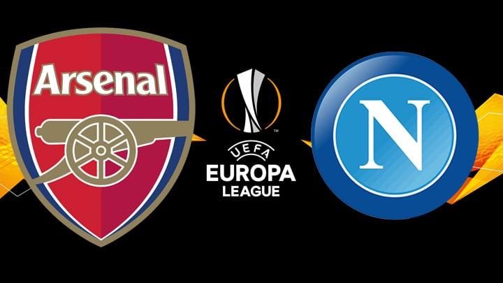 Dove guardare Arsenal Napoli in streaming gratis
