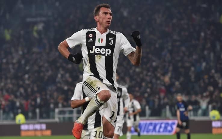Inter Juventus in streaming e in tv arbitro probabili formazioni