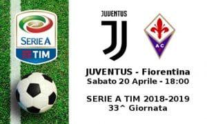 Dove guardare Juventus Fiorentina in TV e in streaming
