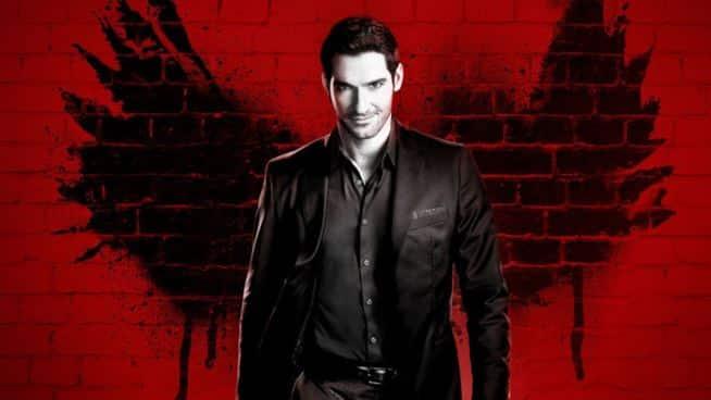 Netflix Serie Tv streaming maggio 2019 Lucifer 4