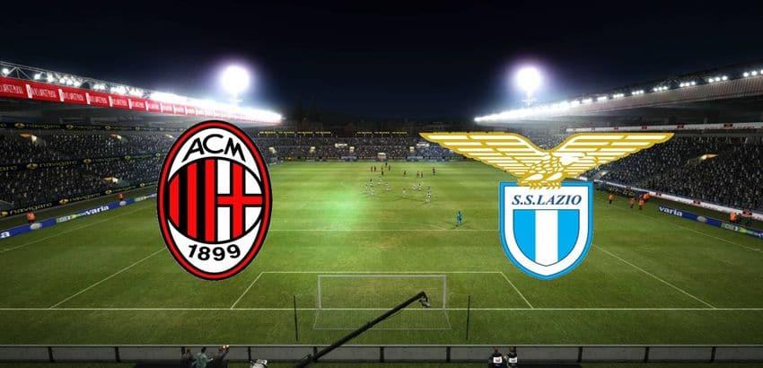 dove guardare Milan Lazio in tv e in streaming 3 novembre 2019