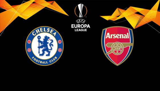 Chelsea Arsenal in streaming