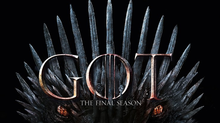 Game of Thrones 8 streaming in italiano