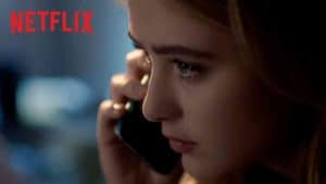 the society recensione netflix